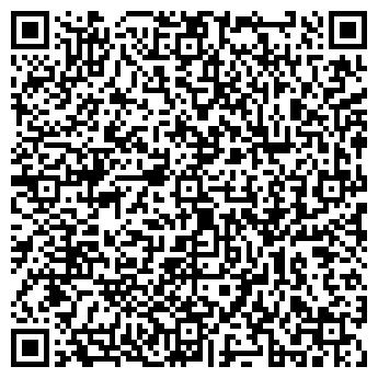 QR-код с контактной информацией организации Новохим, ООО
