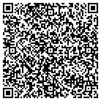 QR-код с контактной информацией организации Окна гранди, СПД