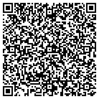 QR-код с контактной информацией организации Евросвит, ООО