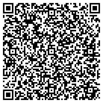 QR-код с контактной информацией организации ИмперияБуд, ЧП