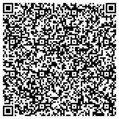QR-код с контактной информацией организации Центр Каркасного Строительства, ООО