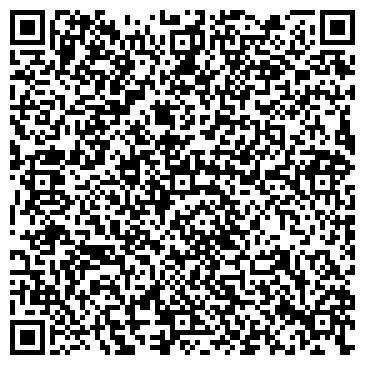QR-код с контактной информацией организации Гарант-Пласт, ЧП