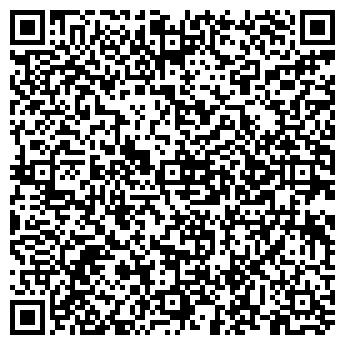 QR-код с контактной информацией организации ООО ИНТЕР-ПЕЙДЖИНГ