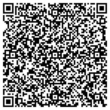 QR-код с контактной информацией организации В.А.З.-ОКНО, ООО