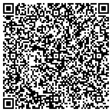 QR-код с контактной информацией организации Пинфо, ООО
