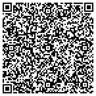 QR-код с контактной информацией организации Рик-Пласт (Rik-Plast), ООО