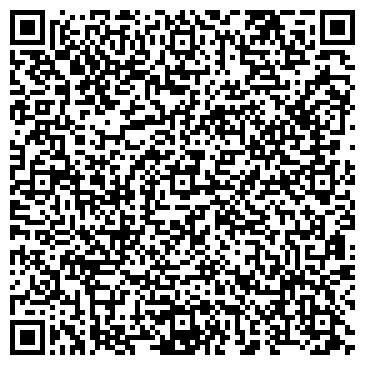 QR-код с контактной информацией организации Фабрика Окон, Компания, СПД