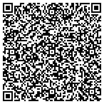 QR-код с контактной информацией организации Еврокрыша, ЧП (Євродах)