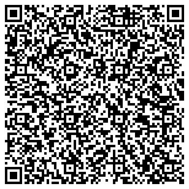 QR-код с контактной информацией организации Общество с ограниченной ответственностью Студия профессионального фитодизайна АРТФЛОРЕС