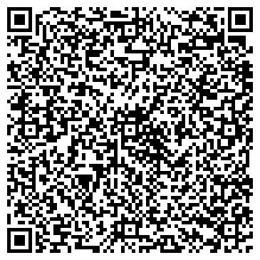 QR-код с контактной информацией организации Навигатор, ЧП