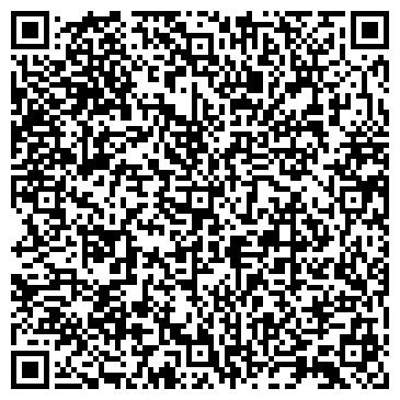 QR-код с контактной информацией организации Фабрика окон, ЧП