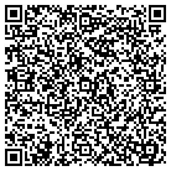 QR-код с контактной информацией организации Укрфасадстрой, ООО