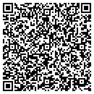 QR-код с контактной информацией организации МетСВ, СПД