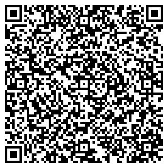 """QR-код с контактной информацией организации ПП """"Тепла Хата"""""""