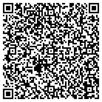 QR-код с контактной информацией организации Б.М.А, ЧП