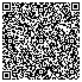 QR-код с контактной информацией организации Narayana Group
