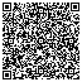 QR-код с контактной информацией организации Частное предприятие Акватория