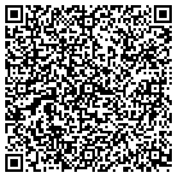 QR-код с контактной информацией организации № 5 ОТДЕЛЕНИЕ ТЕЛЕГРАФ