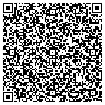 QR-код с контактной информацией организации ГАЗОН МАСТЕР — ландшафтный дизайн и озеленение