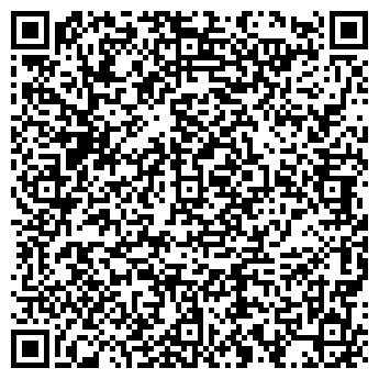 QR-код с контактной информацией организации СПД Кирсенко