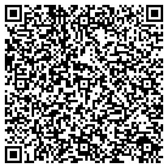 QR-код с контактной информацией организации Частное предприятие Пвткп политани