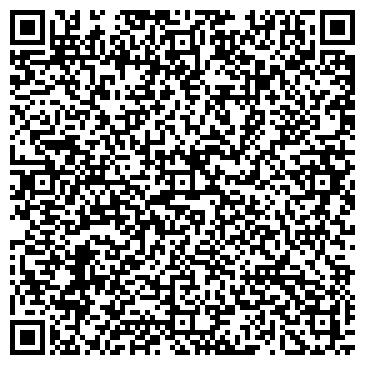 QR-код с контактной информацией организации Ювес, ЧТСП