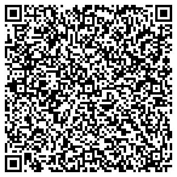 QR-код с контактной информацией организации Проектное-бюро Ротонда, СПД