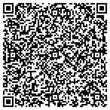 QR-код с контактной информацией организации Народный гараж, ЧП