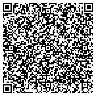QR-код с контактной информацией организации Концерн АВЭК и Ко, АО