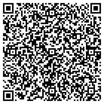 QR-код с контактной информацией организации Будник Групп, ООО