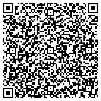 QR-код с контактной информацией организации Альма-Киев, ООО