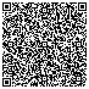 QR-код с контактной информацией организации Галерея бассейнов, ООО