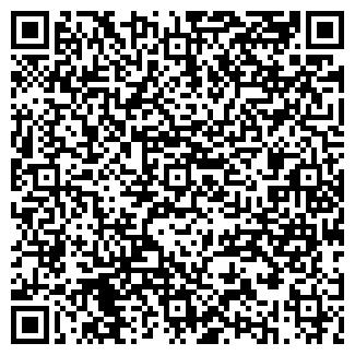 QR-код с контактной информацией организации № 21 ТЕЛЕГРАФ