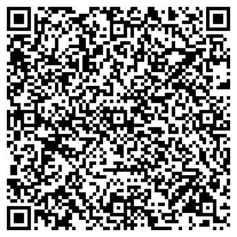 QR-код с контактной информацией организации Бородин, ЧП
