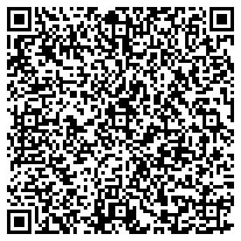 QR-код с контактной информацией организации Экосбуд, ООО