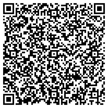 QR-код с контактной информацией организации АИДА-ЗООСФЕРА