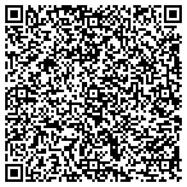 QR-код с контактной информацией организации Алексеенко Р.В., СПД (АТП Гермес)