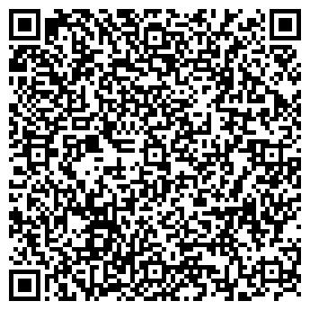 QR-код с контактной информацией организации АК Стройинвест, ООО