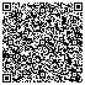 QR-код с контактной информацией организации Глущ, ЧП