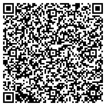 QR-код с контактной информацией организации Овист, ЧП