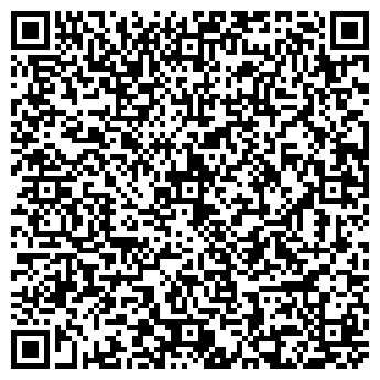 QR-код с контактной информацией организации Кнаис Групп, ООО