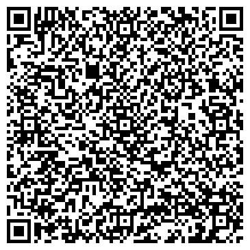 QR-код с контактной информацией организации Аквасан бассейны, ООО