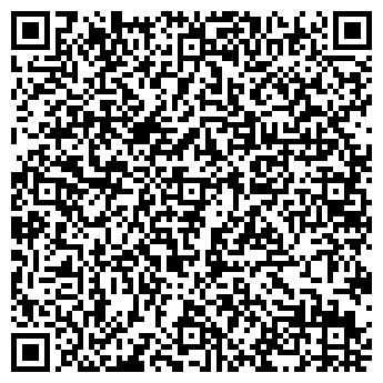 QR-код с контактной информацией организации Будмонтажсервис, ООО