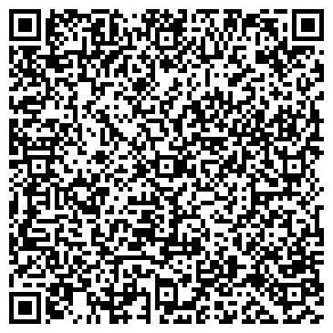 QR-код с контактной информацией организации Коммерческая недвижимость