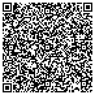 QR-код с контактной информацией организации Гама-Техника ЛТД, ООО