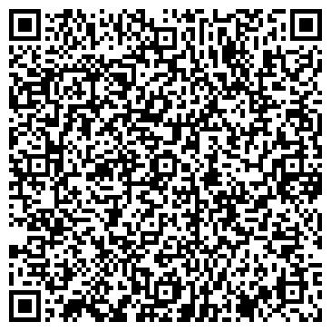 QR-код с контактной информацией организации Аллар Буд, ООО