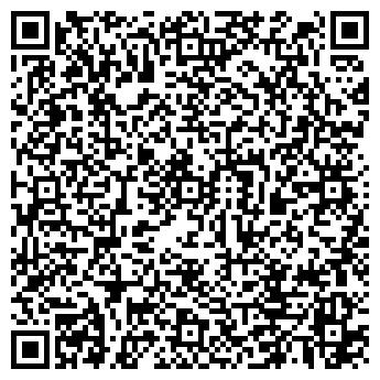 QR-код с контактной информацией организации Инвестбуд, ООО