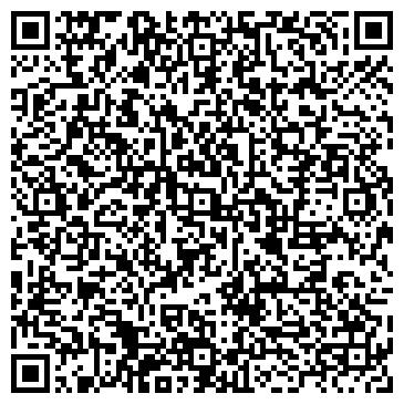QR-код с контактной информацией организации Натяжной паркет, КП