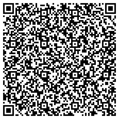 QR-код с контактной информацией организации Моком-стройсервис, ООО