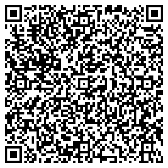QR-код с контактной информацией организации Символ, ЧП